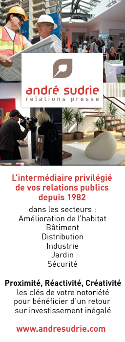 AGENCE SUDRIE RELATION PRESSE
