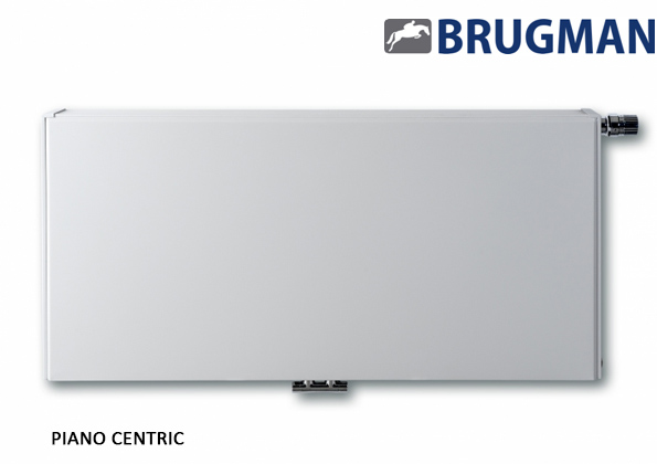 Source a id centric une gamme de radiateurs signee brugman for Radiateur haut de gamme