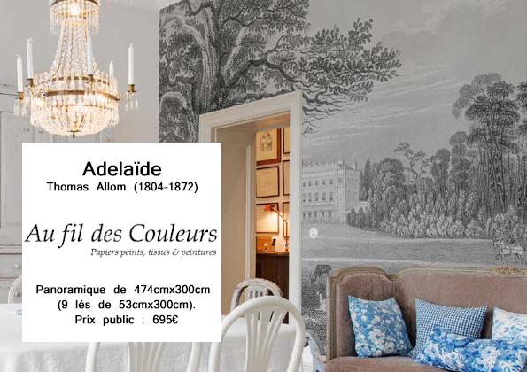source a id quand le panoramique change votre decor. Black Bedroom Furniture Sets. Home Design Ideas