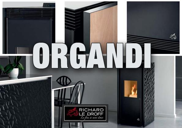 source a id organdi un nouveau po le a pellets haute. Black Bedroom Furniture Sets. Home Design Ideas