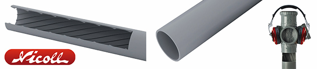 source a id dites stop aux odeurs et aux bruits avec les solutions nicoll. Black Bedroom Furniture Sets. Home Design Ideas