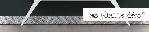 source a id des plinthes decoratives pour personnaliser. Black Bedroom Furniture Sets. Home Design Ideas