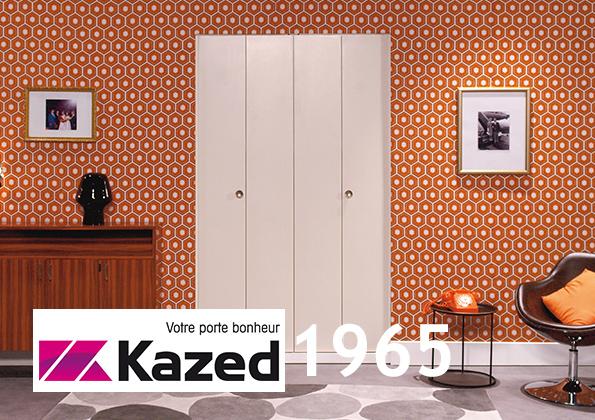 source a id kazed donne un coup de jeunesse a sa porte. Black Bedroom Furniture Sets. Home Design Ideas