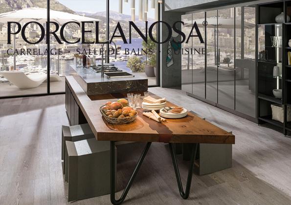 Source a id porcelanosa un outil adaptatif pour for Concevoir votre cuisine