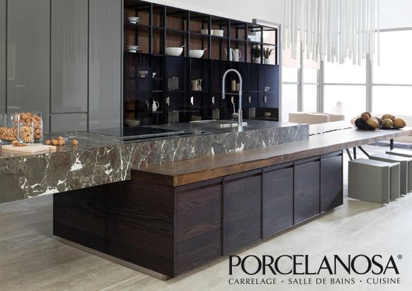 source a id porcelanosa un outil adaptatif pour concevoir votre future cuisine. Black Bedroom Furniture Sets. Home Design Ideas
