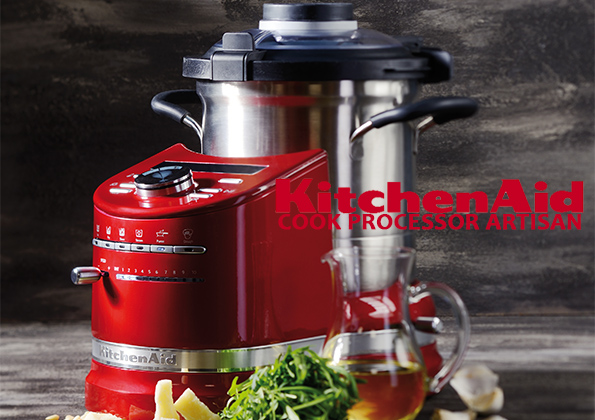 source a id cook processor artisan le multi t ches signe kitchenaid. Black Bedroom Furniture Sets. Home Design Ideas