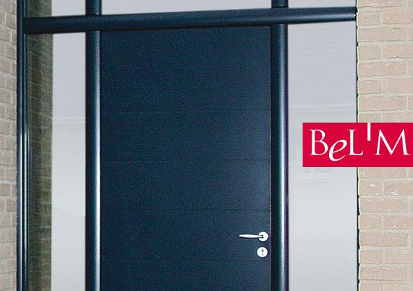 source a id le sur mesure pour votre porte d 39 entree par bel 39 m. Black Bedroom Furniture Sets. Home Design Ideas