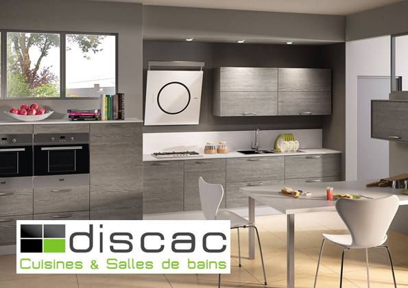 source a id discac la cuisine made in france. Black Bedroom Furniture Sets. Home Design Ideas