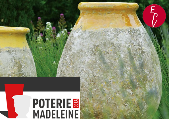 Source a id poterie de la madeleine l 39 excellence made in france - Poterie goicoechea vente ligne ...