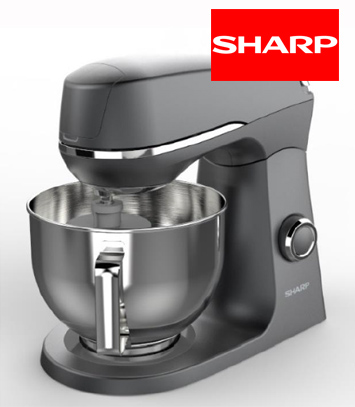 SHARP Kitchen Machine