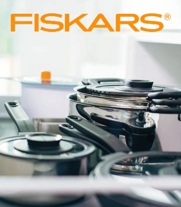 FUNCTIONAL FORM by FISKARS