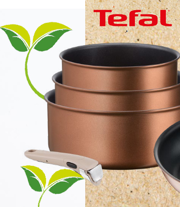 ECO-RESPECT / TEFAL