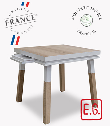 TABLE EGEE