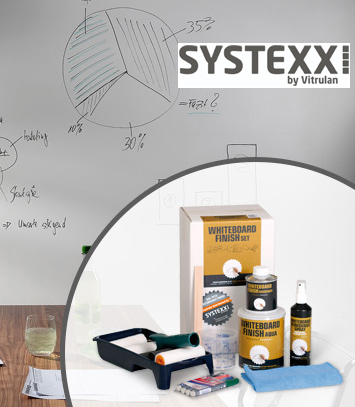SYSTEXX ACTIVE WHITEBOARD