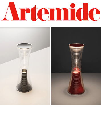Lampe Nomade Come Together