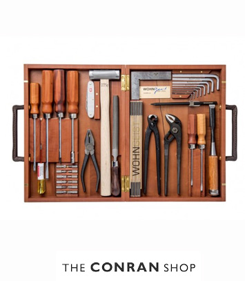 Coffret outils WohnGeist