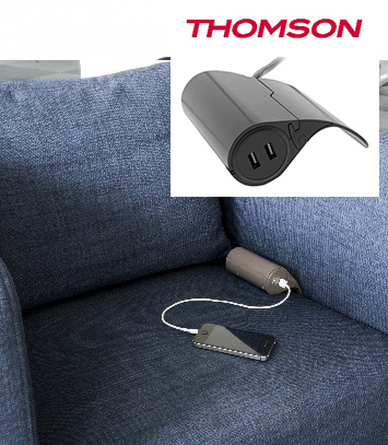 BLOC SOFA THOMSON