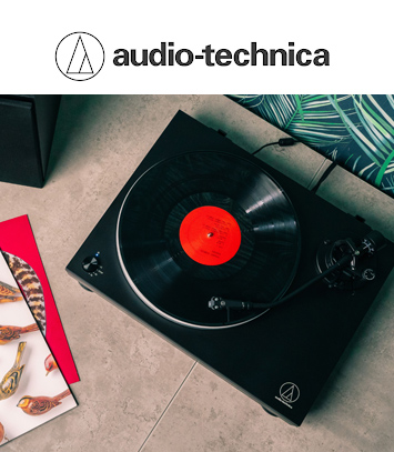 platine AT-LP5X Audio-Technica
