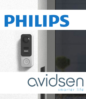 Philips WelcomeEye Link