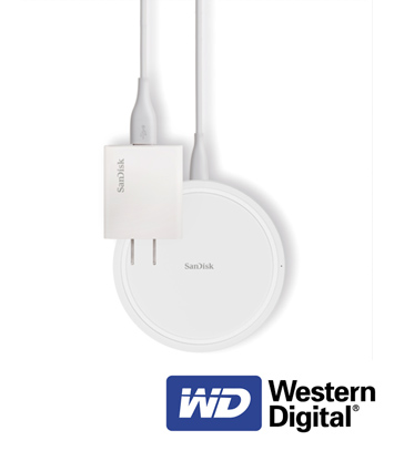 Ixpand Wireless Charger 15 W