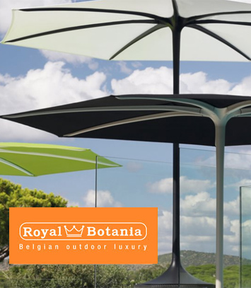 PALMA ROYAL BOTANIA