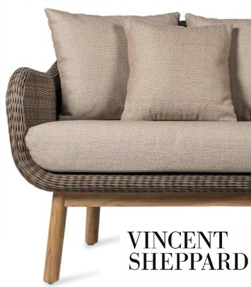 Collection ANTON VINCENT SHEPPARD