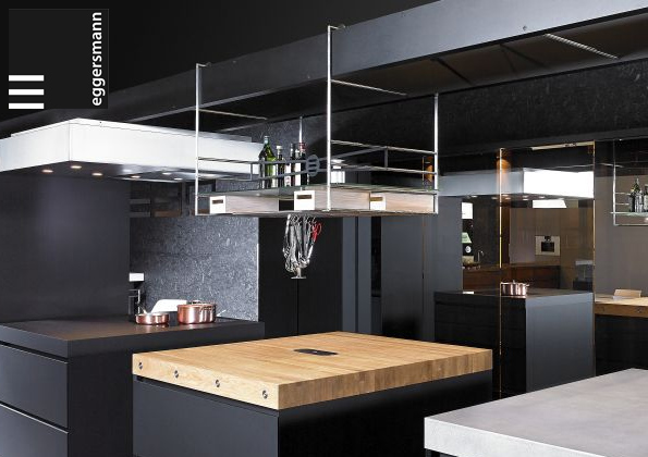 source a id work 39 s une cuisine exemplaire by eggersmann. Black Bedroom Furniture Sets. Home Design Ideas