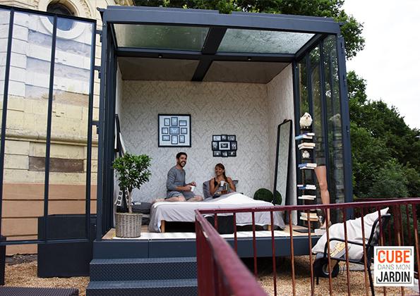 source a id un cube made in france pour vivre votre jardin. Black Bedroom Furniture Sets. Home Design Ideas