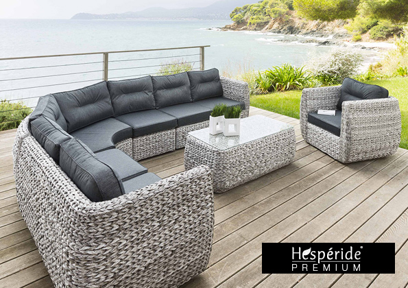 source a id hesperide premium pour meubler avec style votre terrasse. Black Bedroom Furniture Sets. Home Design Ideas