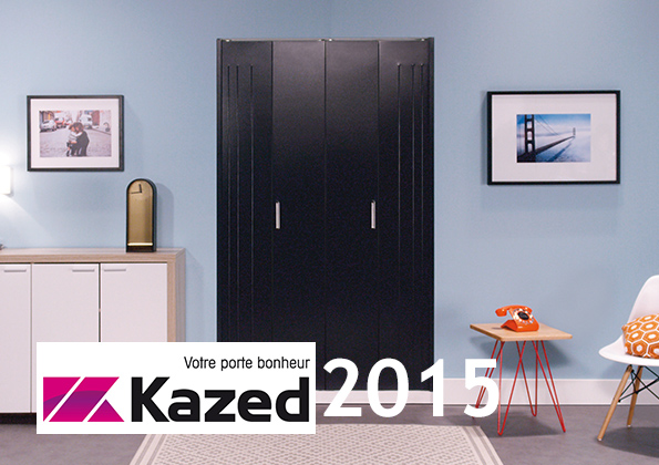 source a id kazed donne un coup de jeunesse a sa porte. Black Bedroom Furniture Sets. Home Design Ideas