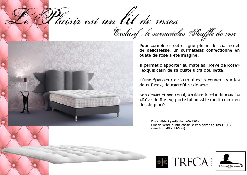Source A Id Quand Chantal Thomass Reinvente La Literie