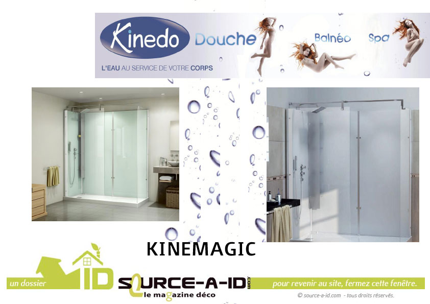 kinemagic tarif gallery of douche kinemagic with. Black Bedroom Furniture Sets. Home Design Ideas