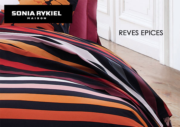 source a id sonia rykiel maison collection automne. Black Bedroom Furniture Sets. Home Design Ideas