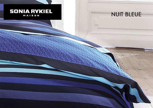 click to enlarge image with drap sonia rykiel. Black Bedroom Furniture Sets. Home Design Ideas