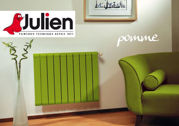 peinture julien radiateur affordable decoration berceau bebe fille tourcoing decoration berceau. Black Bedroom Furniture Sets. Home Design Ideas