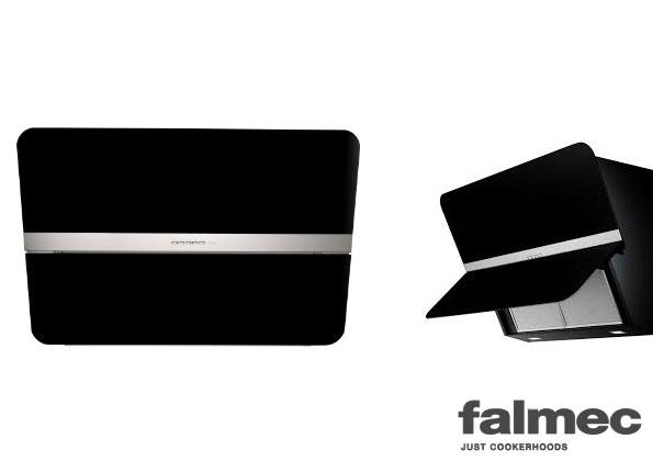 source a id hotte flipper by falmec. Black Bedroom Furniture Sets. Home Design Ideas