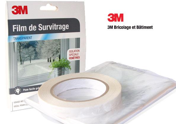 film thermique pour vitrage film anti froid isolant de survitrage l isolation thermique des. Black Bedroom Furniture Sets. Home Design Ideas